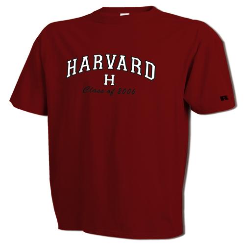 Class of 2006 Cardinal T Shirt