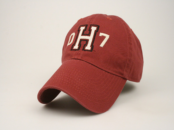 Class of 2007 Crimson Reunion Hat