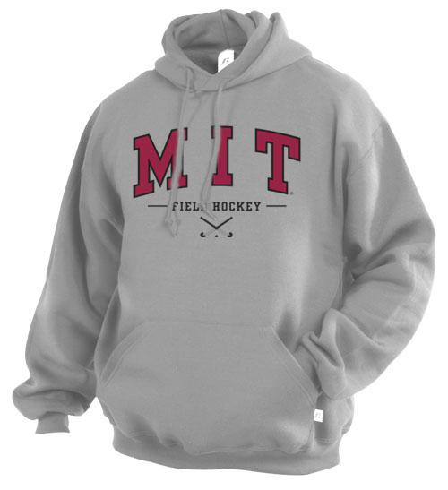 MIT Field Hockey Hooded Sweatshirt