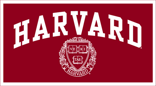 Harvard  Veritas Seal  Banner