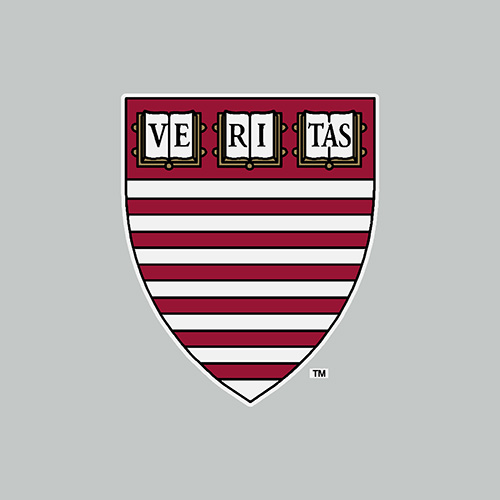 Harvard Kennedy School Shield Outside Decal
