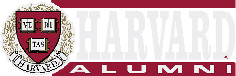 Harvard Alumni Decal