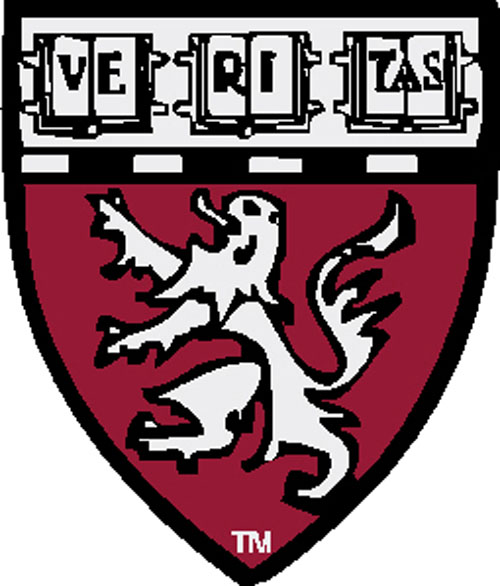 Harvard Medical School Decal
