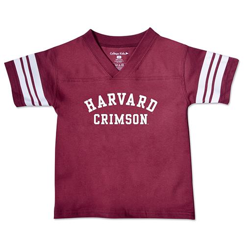 Harvard Toddler Tee Shirt