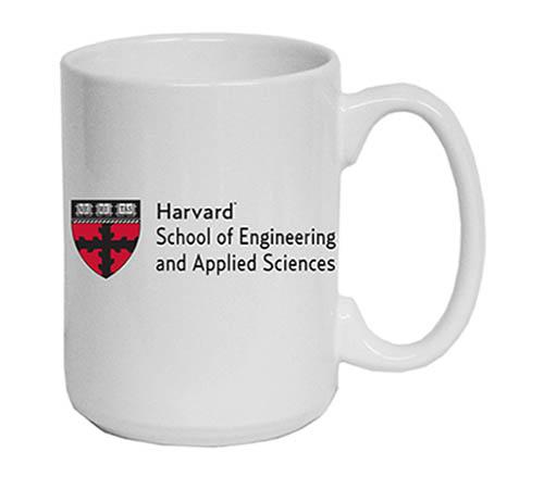 Harvard School of Applied Science & Engineering Mug