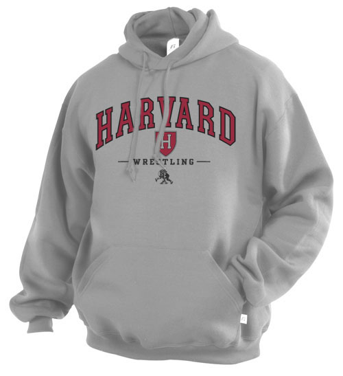 Harvard Wrestling Harvard Hd Sweatshirt