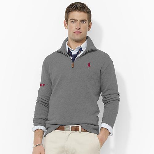 grey ralph lauren rugby shirt ralph lauren holiday sweater