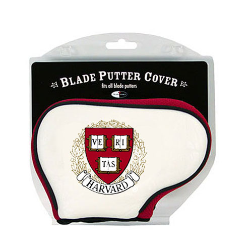 Harvard Blade Putter Cover