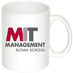 MIT Sloan School of Management Mug