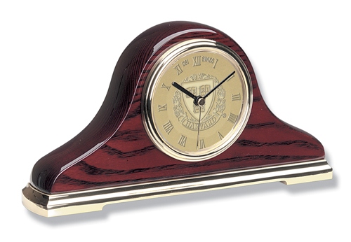 Harvard Napoleon II Mantel Clock #59A-G