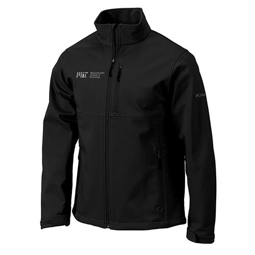 Columbia Ascender MIT Men's  Black Jacket