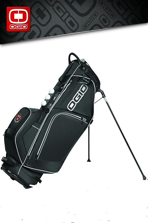 Ogio Harvard Veritas Golf Bag
