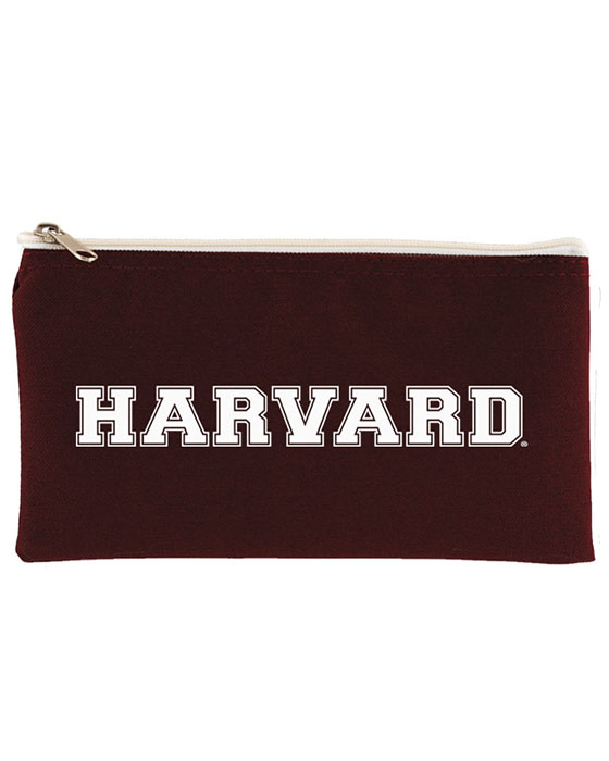 Harvard Pencil Case