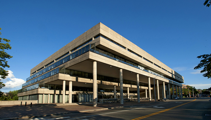 Gund Hall Harvard Graduate School of Design