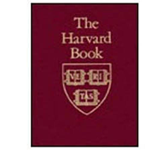 The Harvard Book