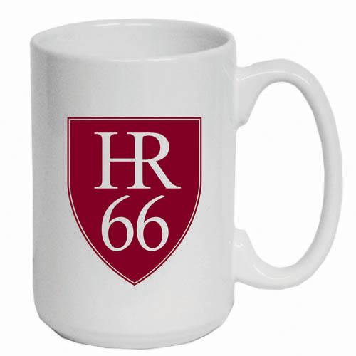 Class of 1966 White El Grande Mug