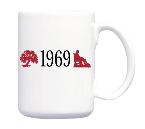 Class of 1969 El Grande Mug