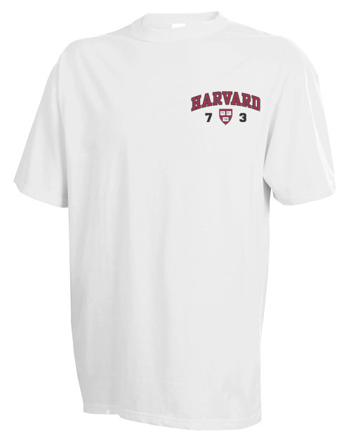 Class of 1973 White T Shirt