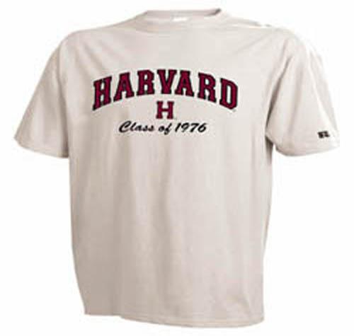 Class of 1976 White T Shirt