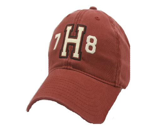 Class of 1978 Crimson Hat